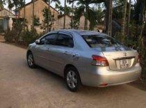 Bán xe Toyota Vios sản xuất 2009, màu bạc  giá 295 triệu tại Quảng Nam