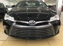 Bán xe Toyota Camry LE XLE đời 2017, màu đen, xe nhập giá 1 tỷ 900 tr tại Hà Nội