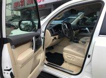 Bán ô tô Toyota Land Cruiser VX 4.6 V8 2016, màu trắng, nhập khẩu Nhật Bản như mới giá 3 tỷ 880 tr tại Hà Nội