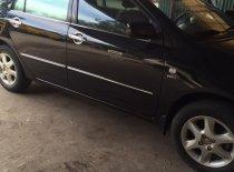 Bán xe Toyota Corolla altis G đời 2006, màu đen, giá chỉ 360 triệu giá 360 triệu tại Thái Nguyên