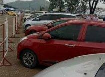 Bán xe Toyota Innova đời 2006, màu đỏ, giá 450tr giá 450 triệu tại Quảng Ninh