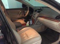 Bán xe Toyota Camry G đời 2007, màu đen, 510 triệu giá 510 triệu tại Quảng Ninh