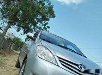 Bán ô tô Toyota Innova đời 2010, màu bạc, nhập khẩu, 368 triệu giá 368 triệu tại Gia Lai