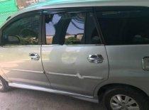 Cần bán Toyota Innova G đời 2010, màu bạc, giá chỉ 352 triệu giá 352 triệu tại TT - Huế