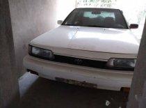 Cần bán Toyota Camry năm 1990, màu trắng, giá cạnh tranh giá 90 triệu tại Quảng Ngãi