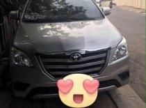 Bán ô tô Toyota Innova 2016, màu bạc giá 635 triệu tại Khánh Hòa