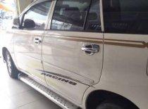 Bán xe Toyota Innova sản xuất 2008, màu trắng  giá 350 triệu tại Kiên Giang