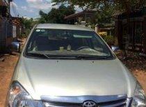 Bán lại xe Toyota Innova đời 2008, giá bán 270tr giá 270 triệu tại Bình Phước