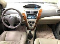 Bán Toyota Vios 1.5E sản xuất năm 2010, màu vàng chính chủ giá 285 triệu tại Hà Nội