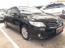 Bán xe Toyota Corolla Altis 1.8AT sản xuất năm 2014, màu đen giá 610 triệu tại Tp.HCM