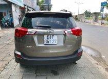 Bán Toyota Previa năm sản xuất 2013, màu vàng, xe nhập giá 1 tỷ 450 tr tại Tp.HCM