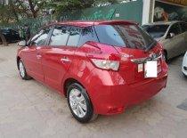Bán Toyota Yaris sản xuất 2015, màu đỏ, xe nhập  giá 595 triệu tại Hà Nội
