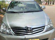 Cần bán Toyota Innova J đời 2008, màu bạc giá 270 triệu tại Bình Phước