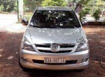 Cần bán Toyota Innova đời 2007, giá 345tr giá 345 triệu tại Bình Phước