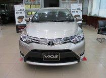 Toyota Vios 2018 1.5G CVT số tự động, sở hữu chỉ với 7.6 triệu / tháng giá 550 triệu tại An Giang