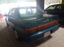 Bán xe Toyota Corolla GLi 1.6 đời 1993, màu xanh lá giá 145 triệu tại Đồng Tháp