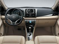 Bán ô tô Toyota Vios G đời 2018 giá 565 triệu tại Nam Định