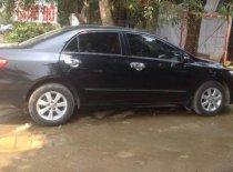 Bán Toyota Corolla altis đời 2012, màu đen  giá 500 triệu tại Gia Lai