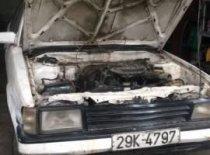 Bán Toyota Corolla đời 1994, màu trắng  giá 17 triệu tại Vĩnh Phúc