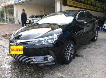 Cần bán gấp Toyota Corolla altis 1.8AT sản xuất năm 2017, màu đen giá 779 triệu tại Hà Nội