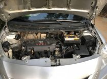 Bán Toyota Vios E đời 2008, màu bạc giá 258 triệu tại Thái Nguyên