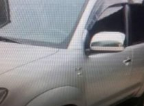 Bán xe Toyota Fortuner V năm 2010, màu bạc   giá 549 triệu tại Tp.HCM
