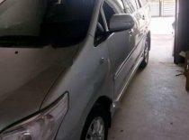 Bán xe Toyota Innova E 2014, màu bạc giá 606 triệu tại Cần Thơ
