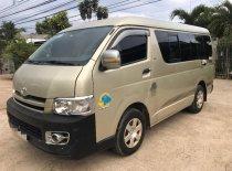 Cần bán lại xe Toyota Hiace năm sản xuất 2009 giá 315 triệu tại Đồng Nai