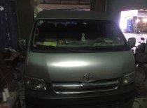 Chính chủ bán Toyota Hiace sản xuất 2008, màu xanh giá 300 triệu tại Quảng Nam