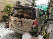 Bán Toyota Innova G sản xuất 2010, màu bạc, giá chỉ 412 triệu giá 412 triệu tại Tp.HCM