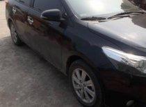 Bán ô tô Toyota Vios G đời 2016, màu đen, giá chỉ 558 triệu giá 558 triệu tại Thanh Hóa