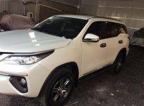 Bán Toyota Fortuner đời 2017, màu trắng, nhập khẩu nguyên chiếc giá 1 tỷ 125 tr tại An Giang