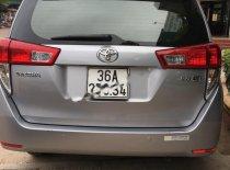 Cần bán Toyota Innova năm 2017, màu bạc như mới giá 715 triệu tại Thanh Hóa