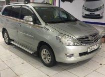 Cần bán Toyota Innova đời 2007, màu bạc, 260tr giá 260 triệu tại Quảng Bình