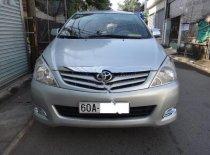 Bán Toyota Innova G đời 2008, màu bạc, 395tr giá 395 triệu tại Đồng Nai