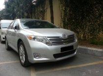 Cần bán xe Venza 2010 màu bạc, nhập Mỹ giá 725 triệu tại Tp.HCM