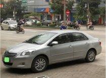 Bán xe Toyota Vios sản xuất 2009, màu bạc giá 380 triệu tại Thanh Hóa