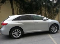 Bán Toyota Venza đời 2010, màu bạc, xe nhập   giá 725 triệu tại Tp.HCM