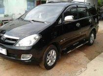 Chính chủ bán ô tô Toyota Innova G đời 2007, màu đen giá 350 triệu tại Đồng Nai