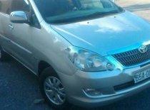 Bán xe Toyota Innova đời 2007, màu bạc xe gia đình giá cạnh tranh giá 328 triệu tại Cần Thơ