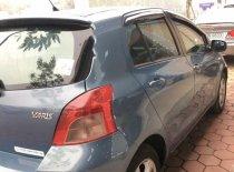 Bán xe Toyota Yaris 1.3 AT đời 2007, màu xanh lam, xe nhập còn mới giá cạnh tranh giá 350 triệu tại Hà Nội