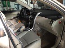 Xe Toyota Corolla Altis 2.0 2012 giá 655 triệu tại Đồng Nai
