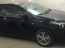 Bán ô tô Toyota Corolla altis 1.8G đời 2015, màu đen, 675tr giá 675 triệu tại Hải Phòng