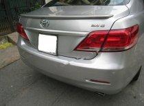 Bán xe Toyota Camry sản xuất 2009, màu bạc giá 620 triệu tại Khánh Hòa