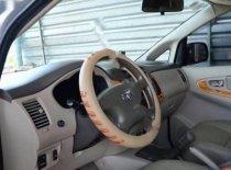 Bán Toyota Innova G đời 2010, màu bạc giá 388 triệu tại Lâm Đồng