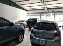 Nam Dương Auto bán Toyota Yaris 1.3 đời 2010, xe nhập, màu xanh giá 435 triệu tại Hà Nội