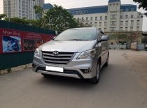 Cần bán xe Toyota Innova E 2013, màu bạc, 512 triệu giá 512 triệu tại Hà Nội