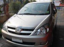 Cần bán gấp Toyota Innova đời 2007, giá chỉ 250 triệu giá 250 triệu tại Nam Định