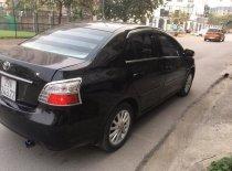 Bán ô tô Toyota Vios E sản xuất năm 2011, màu đen giá 298 triệu tại Hà Nội