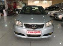 Cần bán xe Toyota Vios 1.5 năm sản xuất 2007, màu bạc giá 195 triệu tại Phú Thọ
